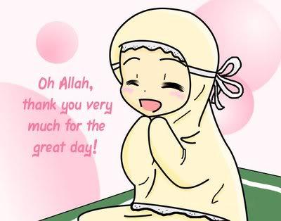 doa islamik